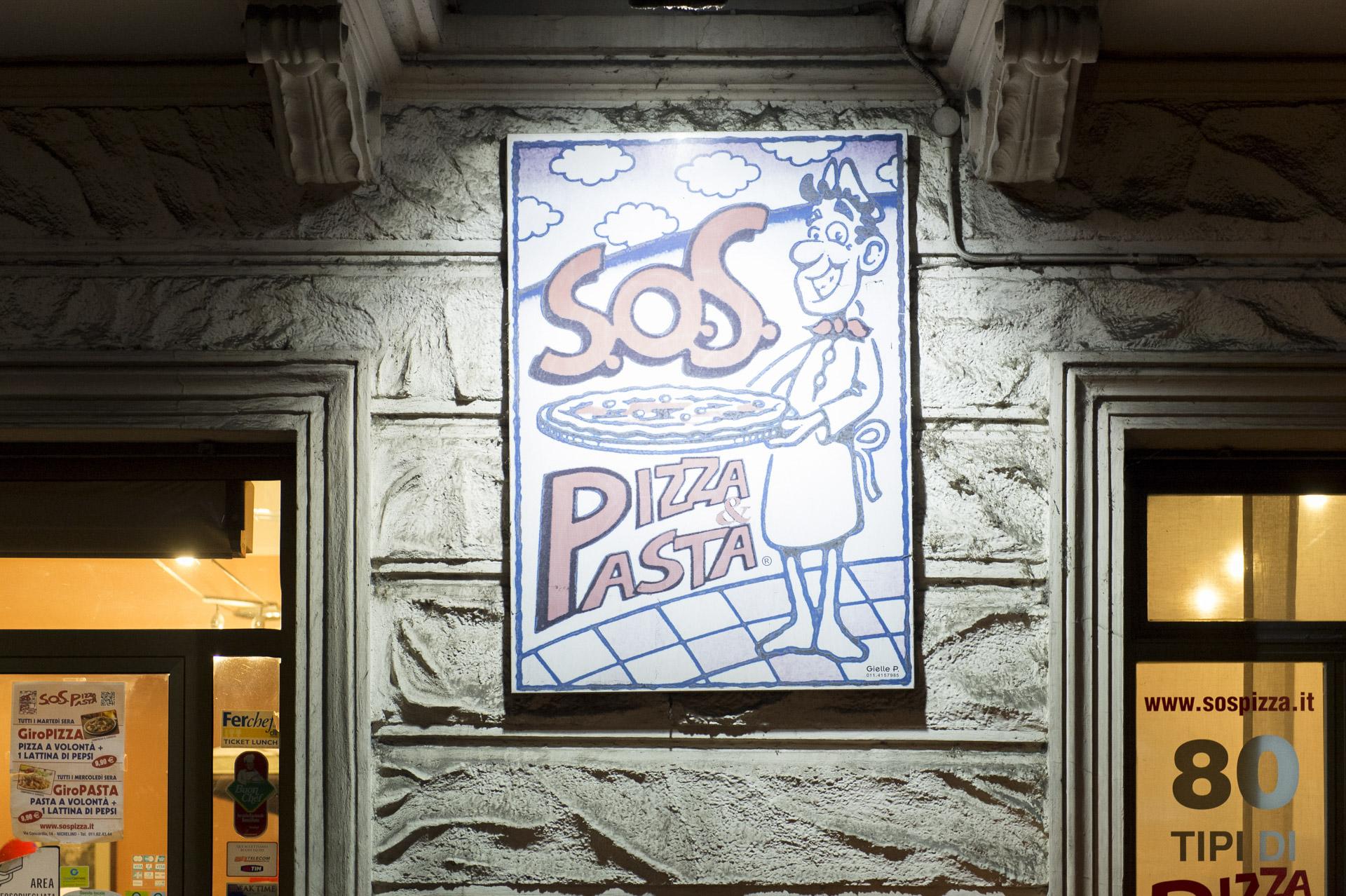 pizzeria a nichelino